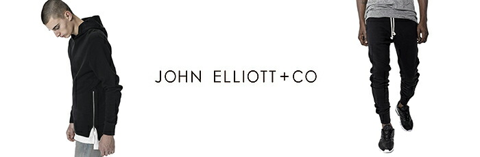 JOHN,ELLIOTT,ジョンエリオット,正規,通販