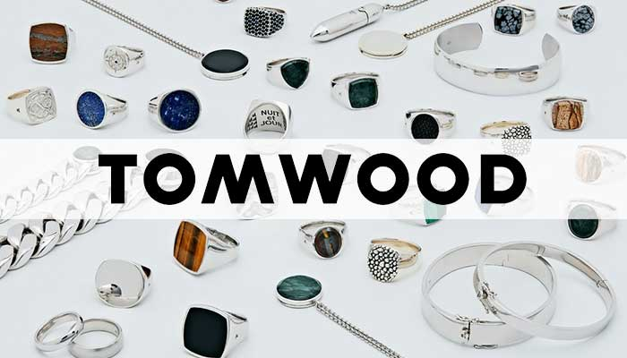 tomwood トムウッド