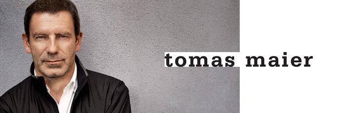 tomas,maier,トーマスマイヤー,正規,通販