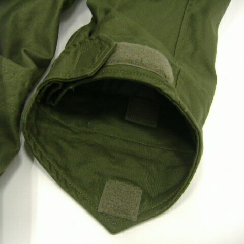 THE REAL McCOY'S [M-65 FIELD JACKET] 7