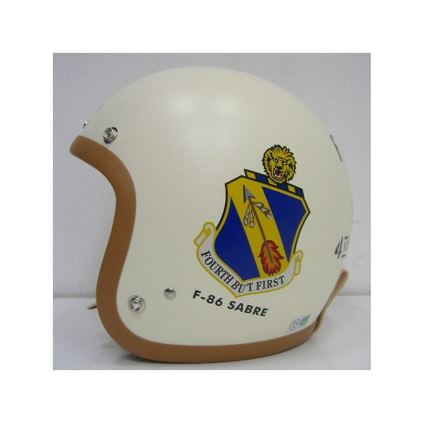 TOYS McCOY BUCO HELMET[FOURTH BUT FIRST] 1