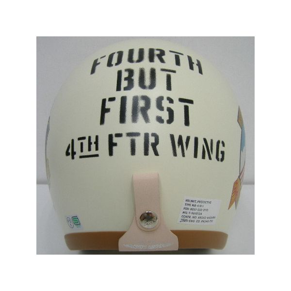TOYS McCOY BUCO HELMET[FOURTH BUT FIRST] 3