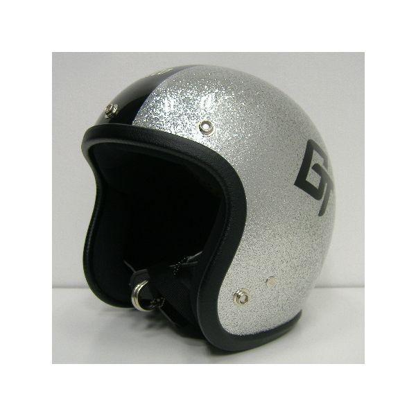 """TOYS McCOY(トイズマッコイ)BUCOブコヘルメット センターストライプ""""GT""""1"""
