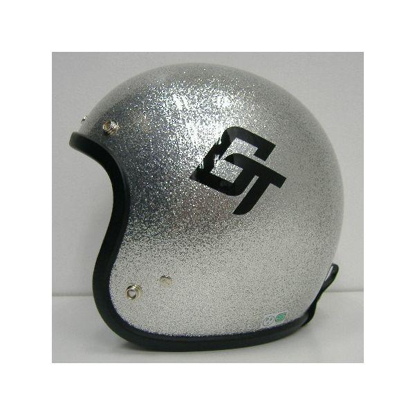 """TOYS McCOY(トイズマッコイ)BUCOブコヘルメット センターストライプ""""GT""""2"""