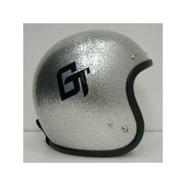 """TOYS McCOY(トイズマッコイ)BUCOブコヘルメット センターストライプ""""GT""""3"""