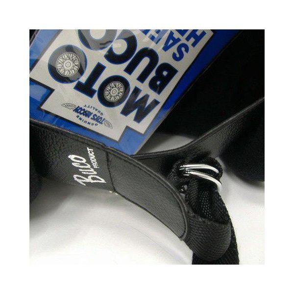 MOTO BUCO HELMET Design Model [ジョニーロッカー] 6