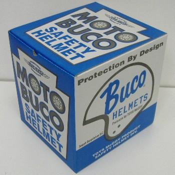 MOTO BUCO HELMET Design Model [ジョニーロッカー]7
