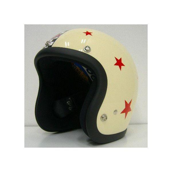 MOTO BUCO HELMET Design Model [ジョニーロッカー] 1