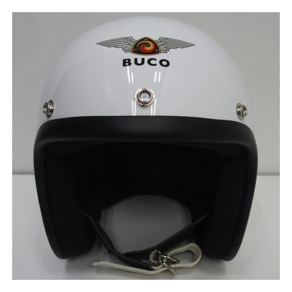 TOYS McCOY BUCO HELMET [AMA CENTER LINE/Baby Buco]2