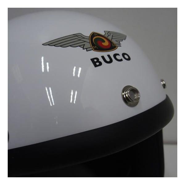 TOYS McCOY BUCO HELMET [AMA CENTER LINE/Baby Buco]3