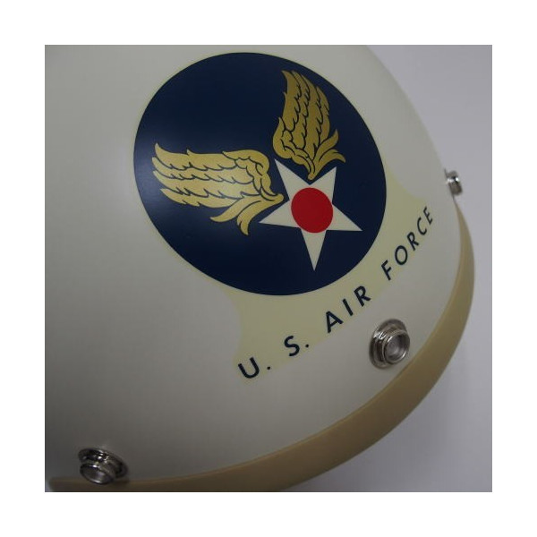 TOYS McCOY BUCO HELMET [U.S.AIR FORCE PLAIN/Baby Buco]