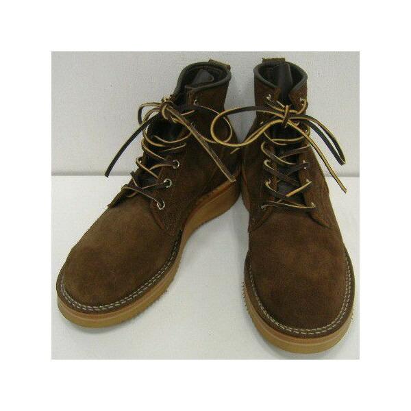 VIBERG Boots [8