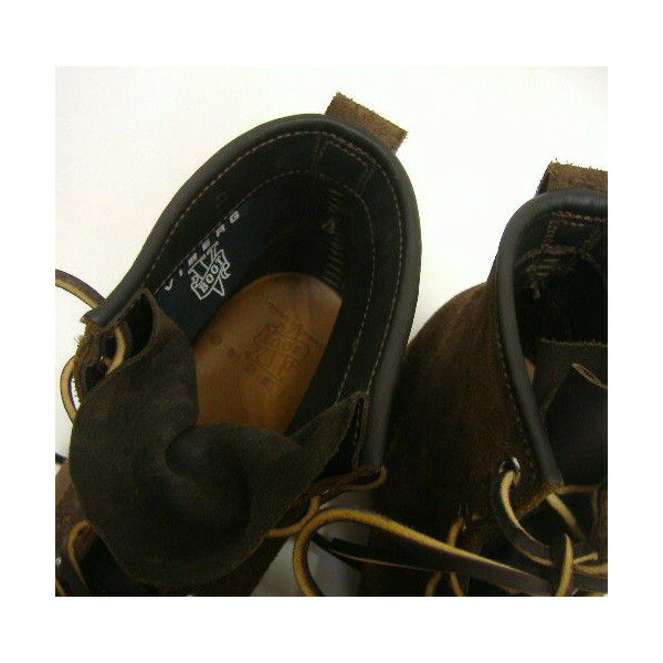 VIBERG Boots [6