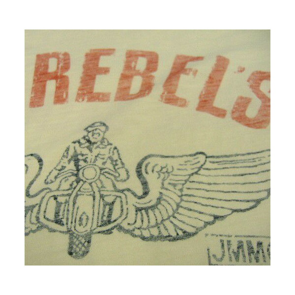 Johnson Motors [13 REBELS]  3