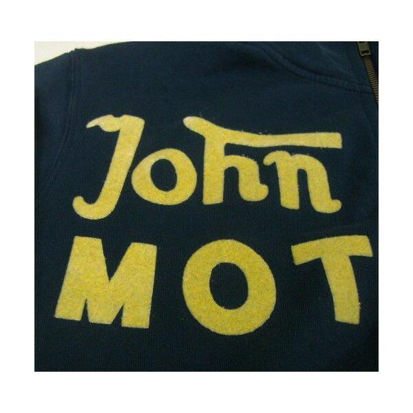 Johnson Motors [Pasadena Full Zip Sweat] 4