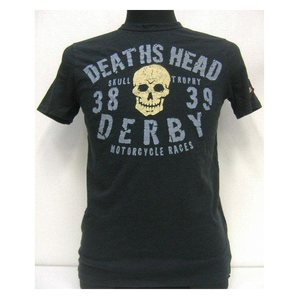 Johnson Motors [Death Head Derby] 1