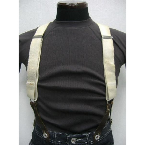 LEVI'S-XX VINTAGE CLOTHING/Accessories [Suspenders]  1