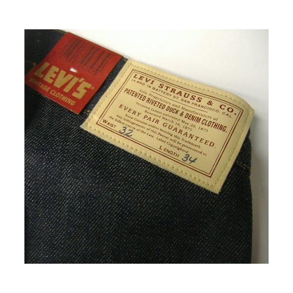 LEVI'S-XX VINTAGE CLOTHING/Archive [1878 Pantaloons Jeans] 6