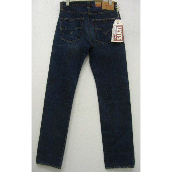 LEVI'S-XX VINTAGE CLOTHING/Archive [501-XX 1947 MODEL] 1