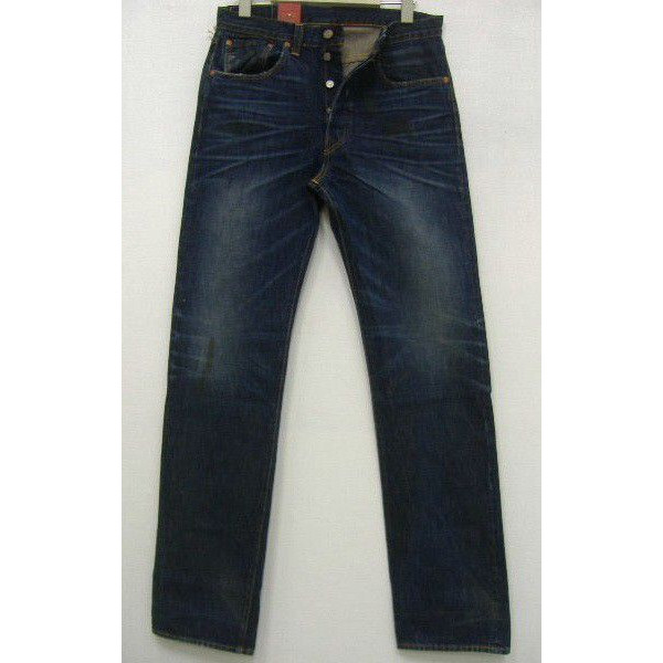 LEVI'S-XX VINTAGE CLOTHING/Archive [501-XX 1947 MODEL] 2