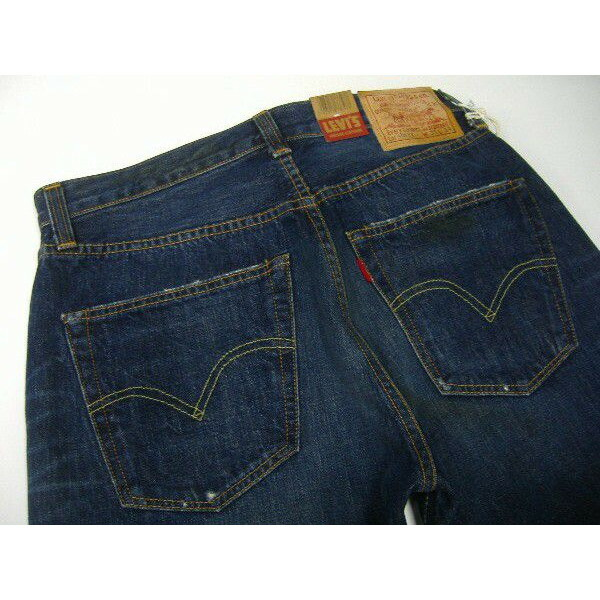 LEVI'S-XX VINTAGE CLOTHING/Archive [501-XX 1947 MODEL] 3