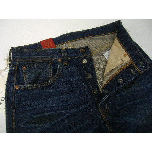 LEVI'S-XX VINTAGE CLOTHING/Archive [501-XX 1947 MODEL] 4