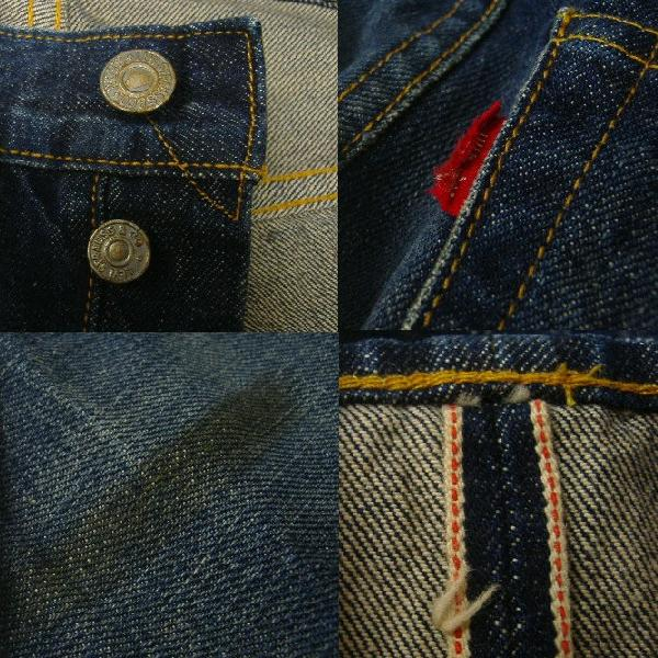 LEVI'S-XX VINTAGE CLOTHING/Archive [501-XX 1947 MODEL] 7