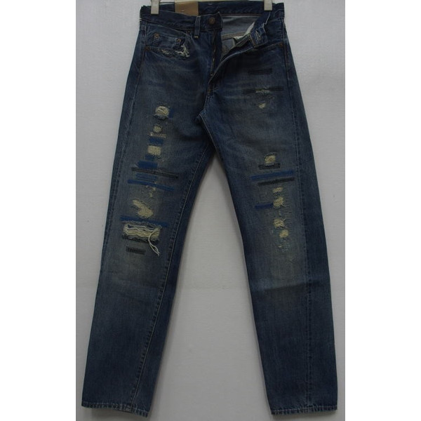 LEVI'S-XX [1954 501 Jeans/Lot.50154 Newman] 1