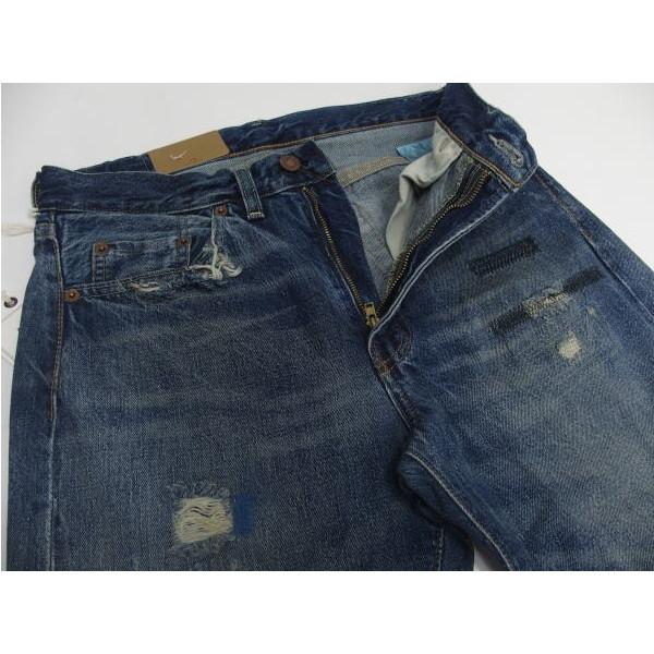 LEVI'S-XX [1954 501 Jeans/Lot.50154 Newman] 3