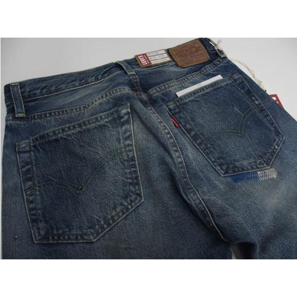 LEVI'S-XX [1954 501 Jeans/Lot.50154 Newman] 4