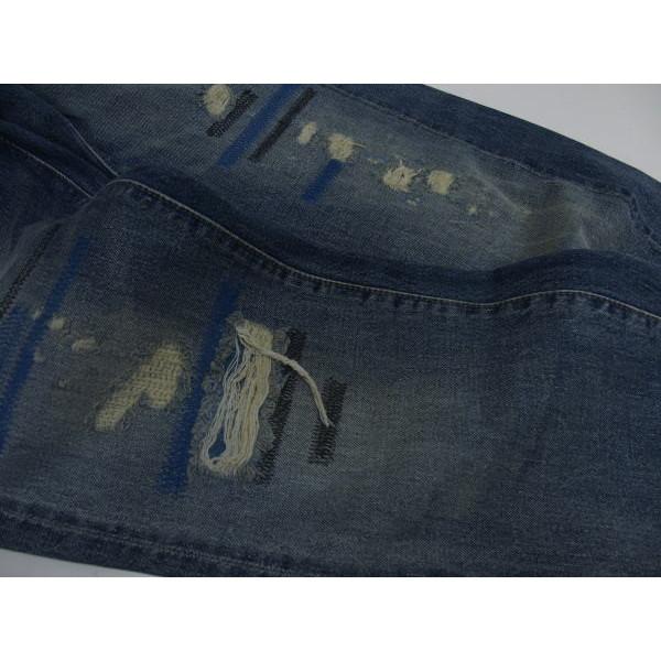 LEVI'S-XX [1954 501 Jeans/Lot.50154 Newman] 5