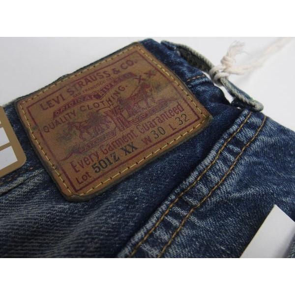 LEVI'S-XX [1954 501 Jeans/Lot.50154 Newman] 6