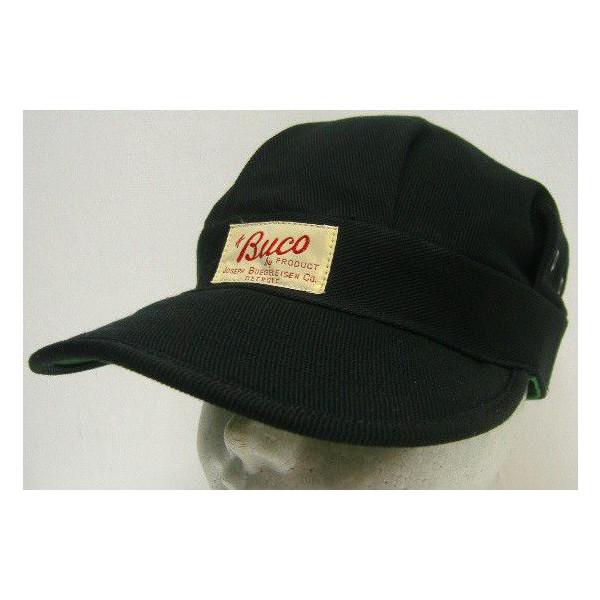BUCO [BUCO WORK CAP] 2