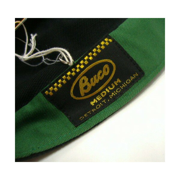 BUCO [BUCO WORK CAP] 5