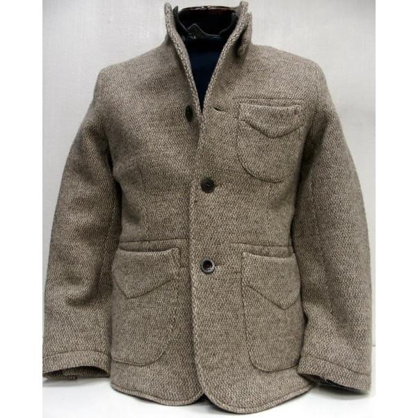 ARPIN [Gentleman Jacket/Lucky Button]1