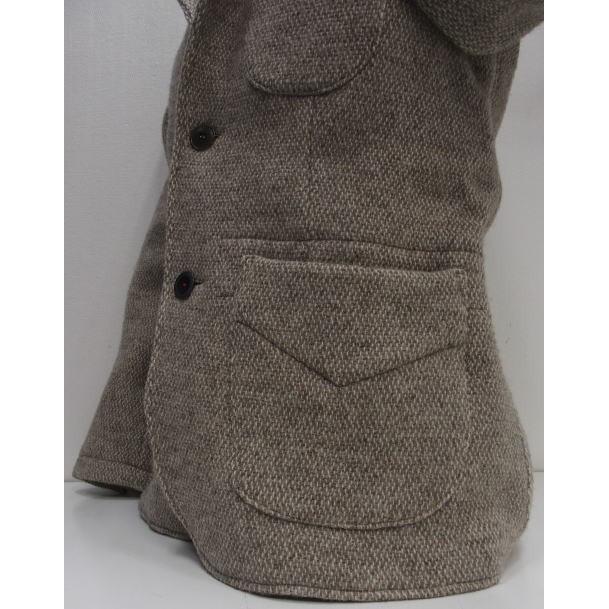 ARPIN [Gentleman Jacket/Lucky Button]4