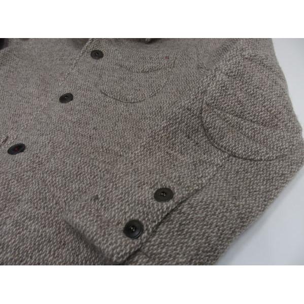 ARPIN [Gentleman Jacket/Lucky Button]5