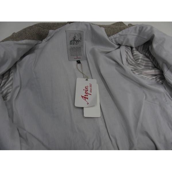 ARPIN [Gentleman Jacket/Lucky Button]6