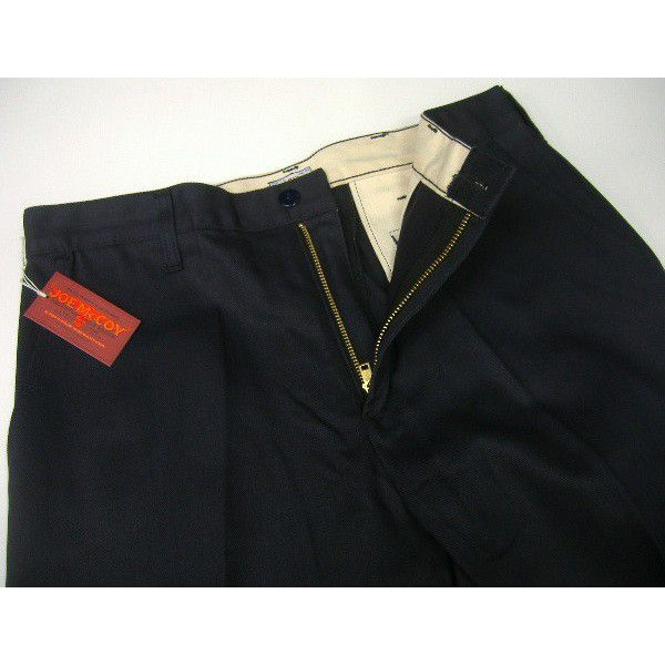 JOE McCOY [8HOUR UNION/WORK TROUSERS] 3