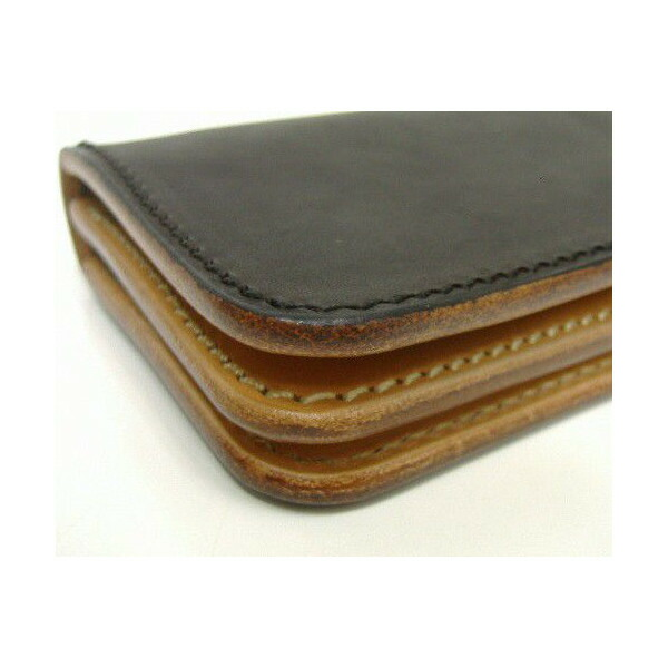 LARRY-SMITH Truckers Wallet [Short Type]  5