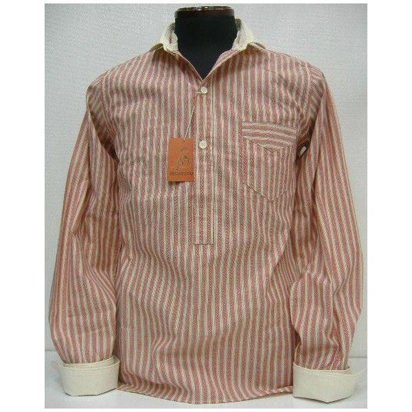 HELLER'S CAFE [1940's Native Pattern Cowichan Sweater] 1