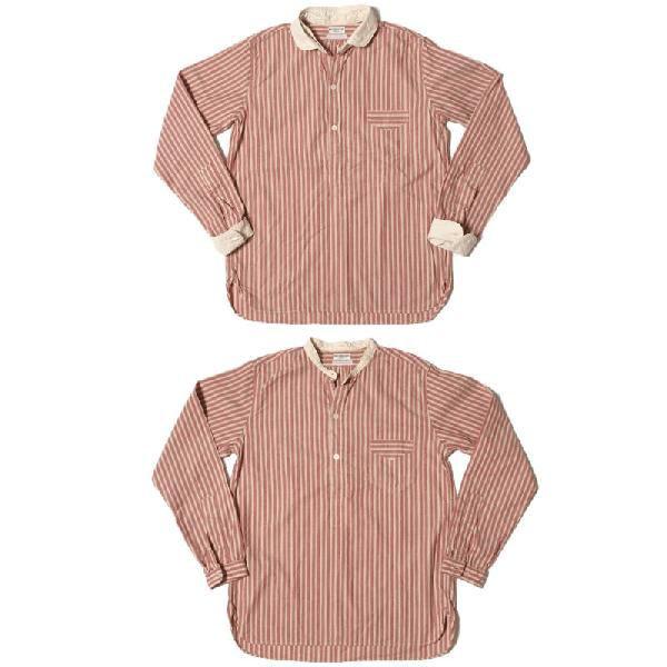 HELLER'S CAFE [1940's Native Pattern Cowichan Sweater] 3