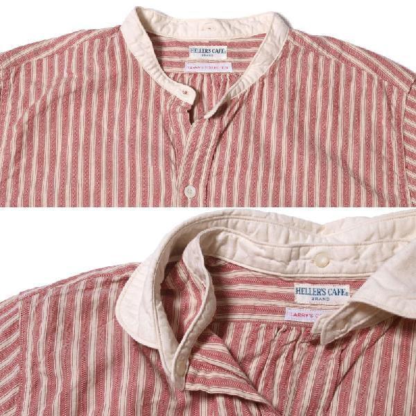 HELLER'S CAFE [1940's Native Pattern Cowichan Sweater] 4