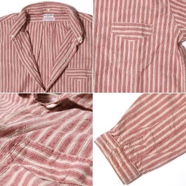 HELLER'S CAFE [1940's Native Pattern Cowichan Sweater] 5