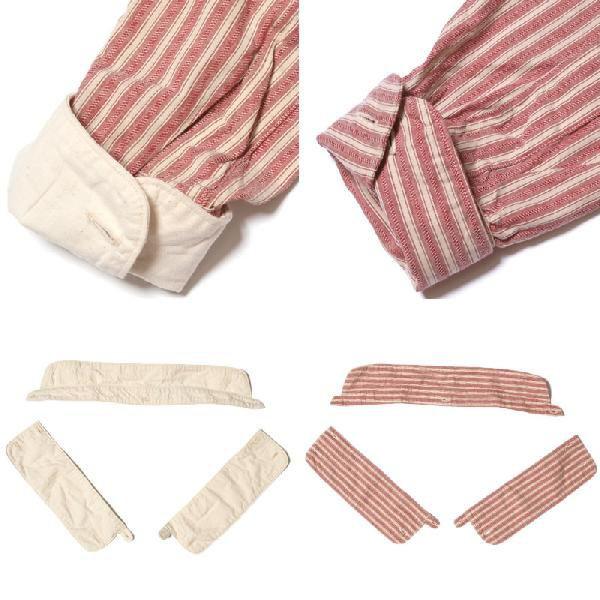 HELLER'S CAFE [1940's Native Pattern Cowichan Sweater] 6