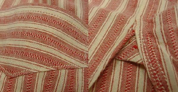 HELLER'S CAFE [1940's Native Pattern Cowichan Sweater] 7