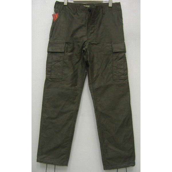 JOE McCOY [CARGO TROUSERS/BLUE SEAL Lot.766] 1