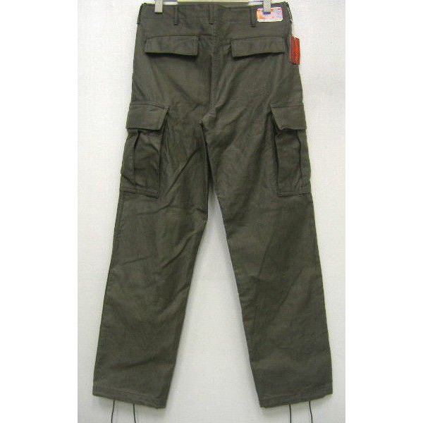 JOE McCOY [CARGO TROUSERS/BLUE SEAL Lot.766] 2