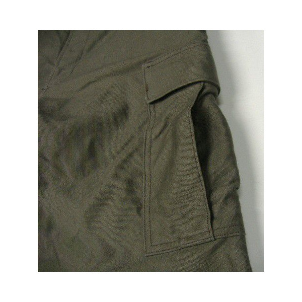 JOE McCOY [CARGO TROUSERS/BLUE SEAL Lot.766] 5