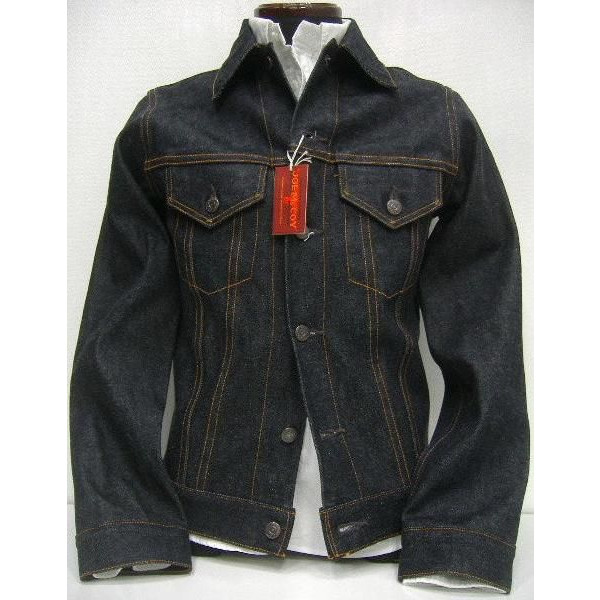 JOE McCOY [JOE McCOY DENIM JACKET Lot.927] 1